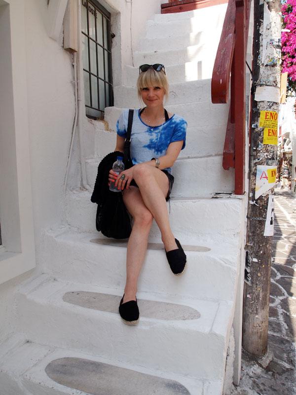 Mykonos_Staircase