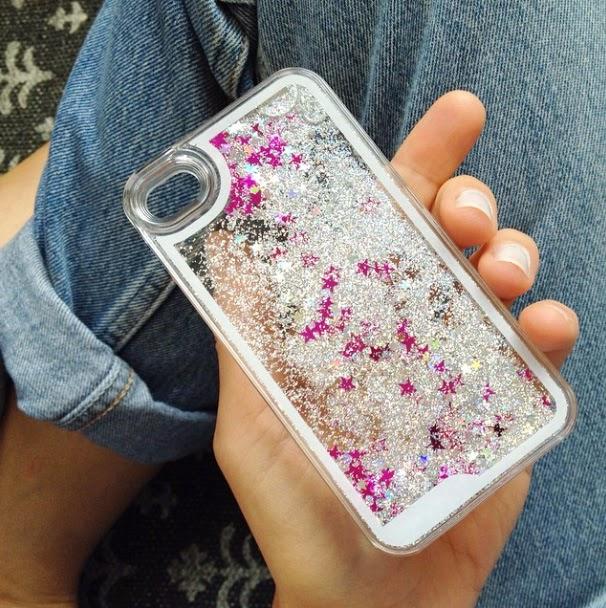 April-favourites-glitter-iphone-case