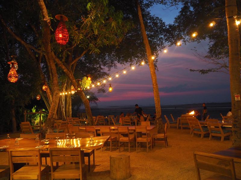 Tamarindo Beach Club The Best Beaches In World