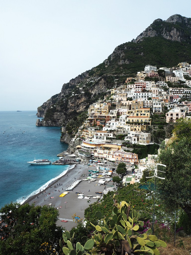 RosyCheeks-Positano-view-sea