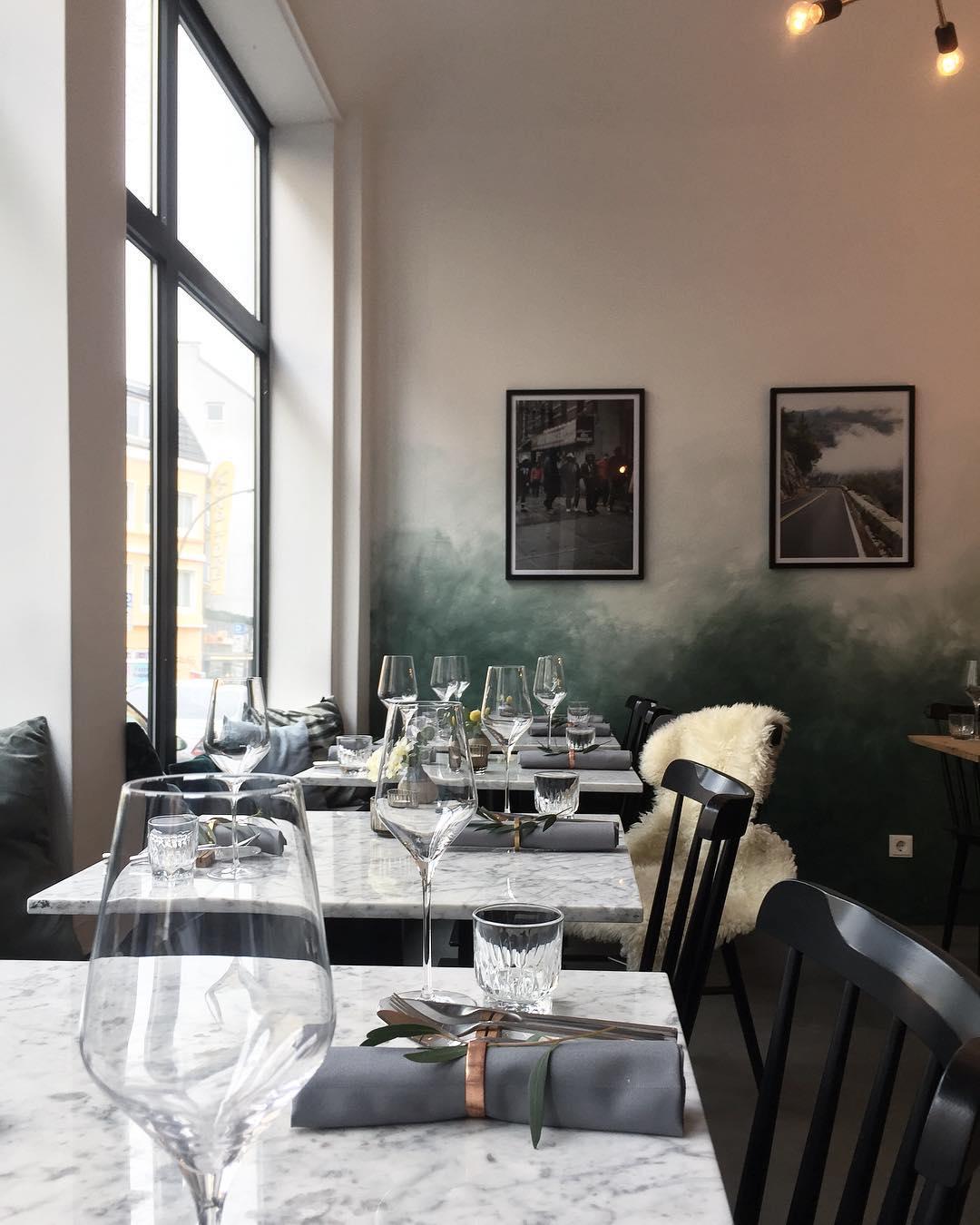 Foodwise Hamburg is so exciting! I interviewed Fabio Haebel chefhellip